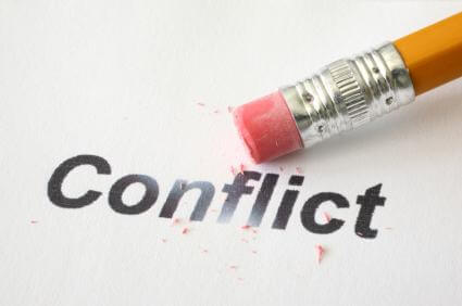 Adult Conflict Resolution 47